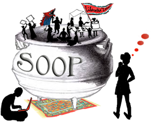 Stories of Our People (SOOP)
