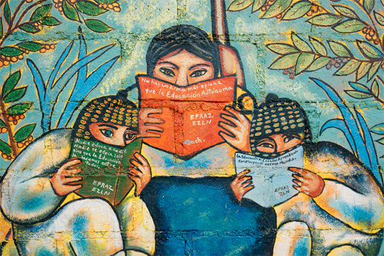 zapatista readers