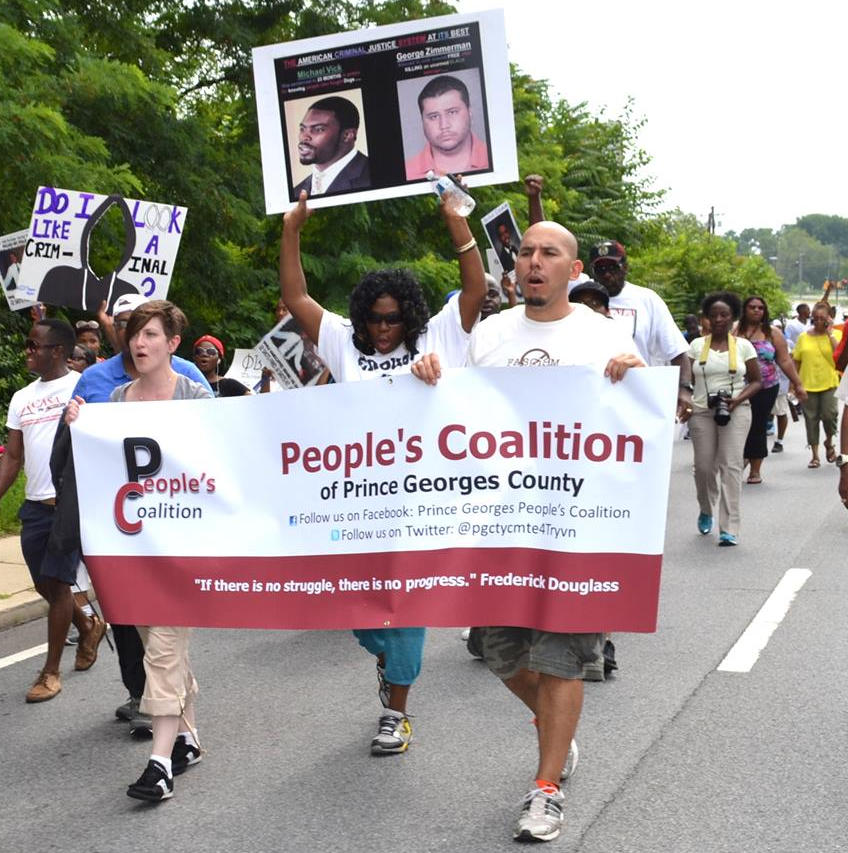 PG County People's Coalition