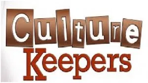 Culture Keepers logo